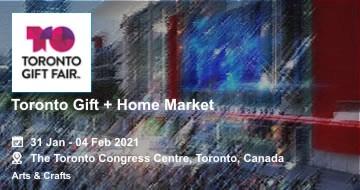 Toronto Gift + Home Market
