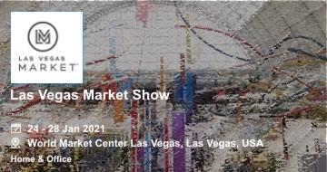 Las Vegas Market Show 2021