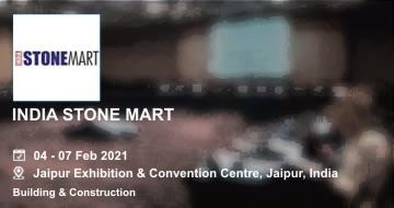 INDIA STONE MART 2021