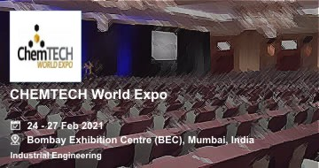 CHEMTECH World Expo 2021