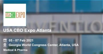 USA CBD Expo Atlanta 2021