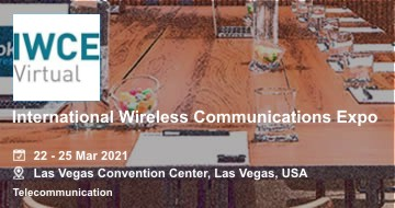International Wireless Communications Expo 2021