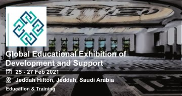 Global Educational Exhibition of Development and Support 2021