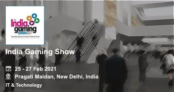 India Gaming Show 2021