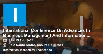 International Conference On Advances In Business Management And Information Science 2021