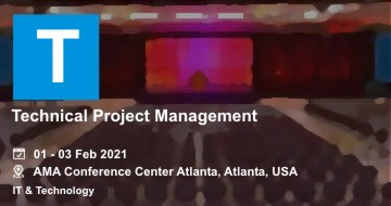Technical Project Management 2021