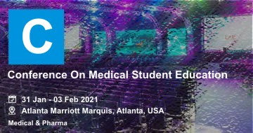 Conference On Medical Student Education 2021