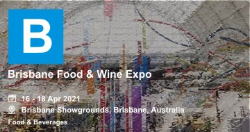Brisbane Food & Wine Expo 2021