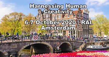 The HRD EU Summit Europes largest gathering of senior HR professionals 2020 - Amsterdam - Netherland