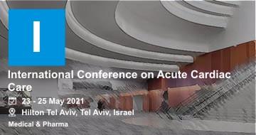 International Conference on Acute Cardiac Care 2021