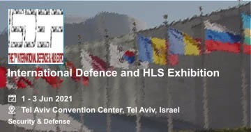 International Defence and HLS Exhibition 2021
