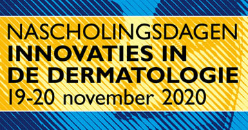 Nascholing Stichting Nederlandstalige Nascholing voor Dermatologie en Venereologie 2020 - Maastricht