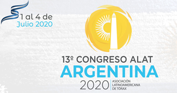 13º Congreso ALAT, Argentina