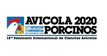 11° Exposición y Conferencia Avicola en con conjunto con Porcinos