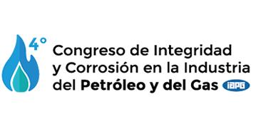 4° Congreso de Integridad y Corrosión en la Industria del Petróleo y del Gas