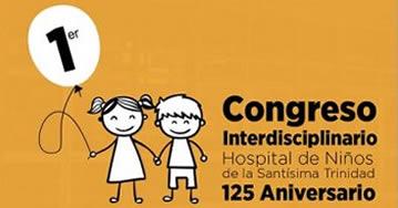1er Consejo Interdisciplinario 125° Aniversario del Hospital de Niños