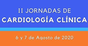 II Jornada Internacional de Cardiología Clínica