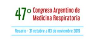 47° Congreso Argentino de Medicina Respiratoria