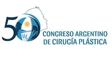 50° Congreso Argentino de Cirugía Plástica