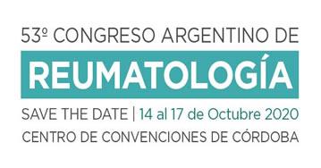 53° Congreso Argentino de Reumatología - SAR