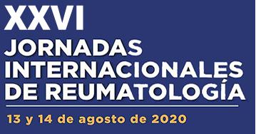 XXVI Jornadas Internacionales de Reumatología