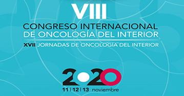 VIII Congreso Internacional de Oncología del Interior