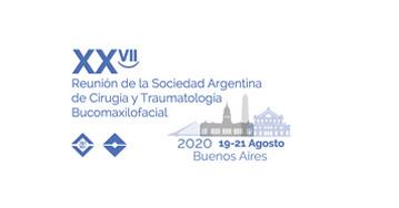 XXVII Reunión de la Sociedad Argentina de Cirugía y Traumatología