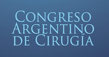 91º Congreso Argentino de Cirugía