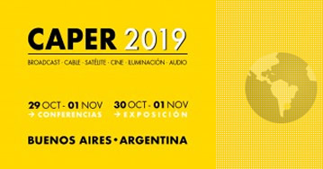 CAPER 2019