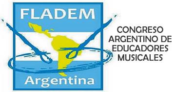 Congreso Argentino de Educadores Musicales - FLADEM 2020