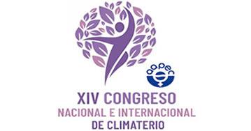 XIV Congreso Nacional e Internacional de Climaterio