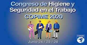 Congreso de Higiene y Seguridad  en el Trabajo - COPIME