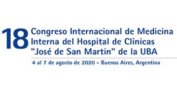 18º Congreso Internacional de Medicina Interna
