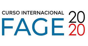 Curso Internacional FAGE 2020