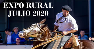 Expo Rural 2020