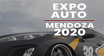 Expo Autos Mendoza 2020