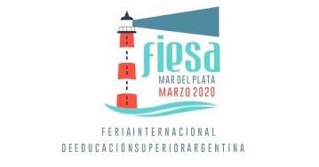 Jornada de Lanzamiento de la Feria Internacional de Educación Superior Argentina – FIESA 2020