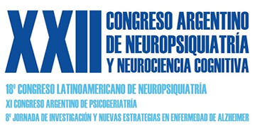 XXII Congreso Argentino de Neuropsiquiatría y Neurociencia