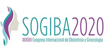 SOGIBA 2020 - XXXVIII Congreso Internacional de Obstreticia y Ginecología