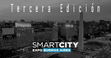 3er Congreso Smart City Buenos Aires