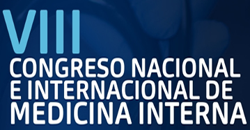 VIII Congreso Nacional de Medicina Interna 2020