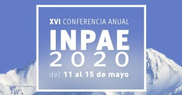 XVI Conferencia Anual Red INPAE 2020