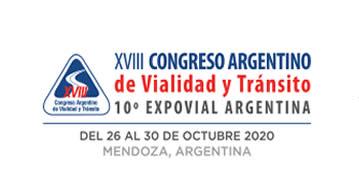 XVIII Congreso Argentino de Vialidad y Tránsito