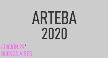 ARTEBA 2020, Edición 29ª