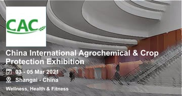 China International Agrochemical & Crop Protection Exhibition