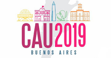 XXXVIII Congreso de la Confederación Americana de Urología