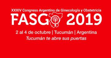 XXXIV Congreso Argentino de Ginecología y Obstetricia