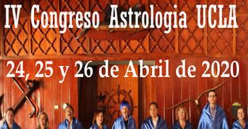 lV Congreso Latinoamericano de Astrología