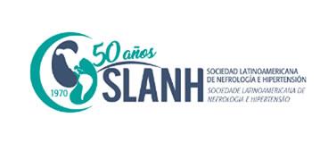XXI Congreso de Argentina de Nefrologia 2019