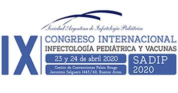 lX Congreso Internacional de Infectología  Pediátrica y Vacunas
